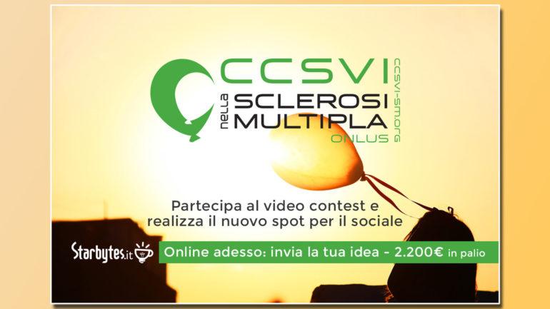Video contest spot per il sociale