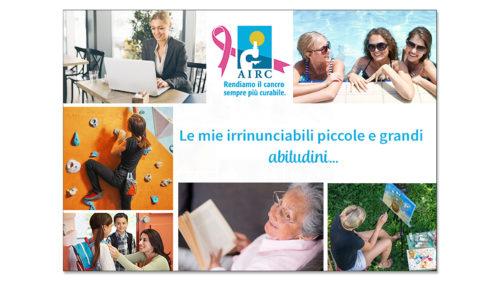"UserFarm ""Le Mie Irrinunciabili Piccole e Grandi Abitudini"""
