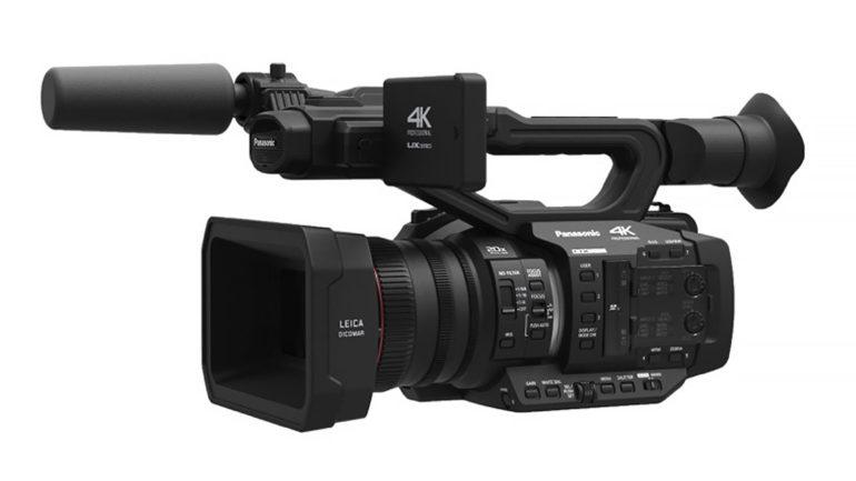Panasonic presenta ad IBTS le migliori novità per il Broadcast