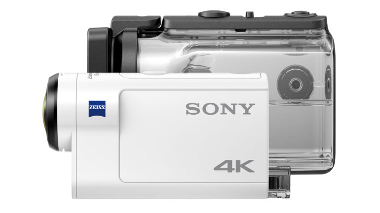 Sony FDR-X3000R: il nuovo BOSS delle Action Cam