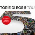 Canon EOS 5 Tour