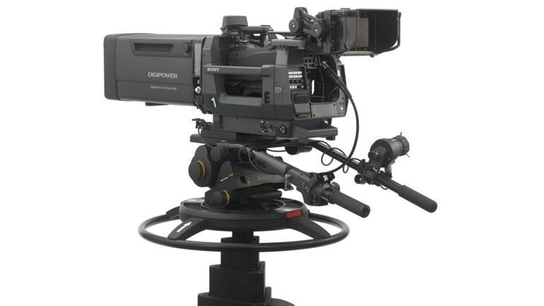 Da Sony High Dynamic Range e High Frame Rate per la produzione live sportiva 4K