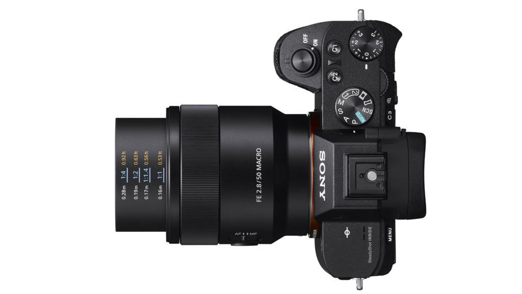 Sony SEL50M28