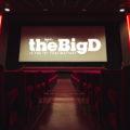 BigRock - The Big D