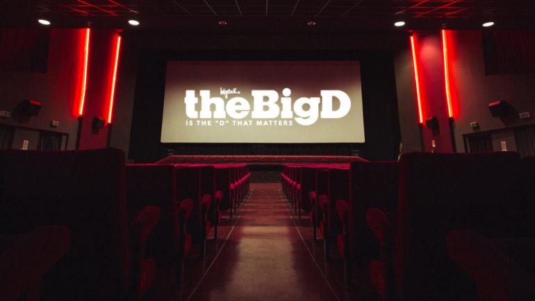 """BigRock organizza """"The Big D"""": appuntamento appassionati di animazione e visual effects"""