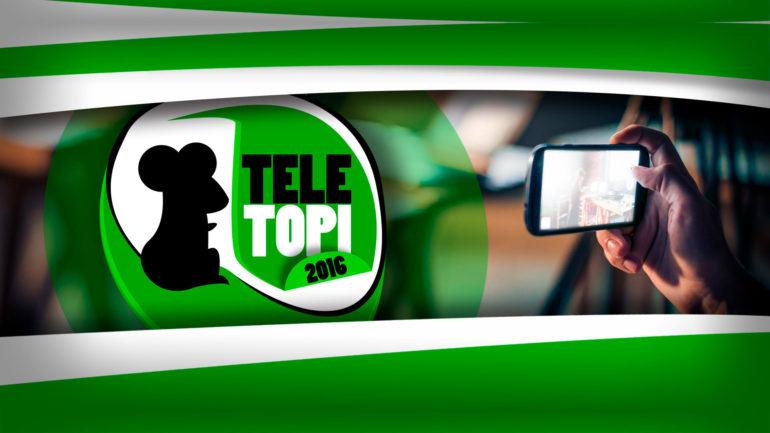 Alla scoperta dei migliori videostorytelling con il Premio Teletopi