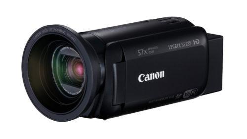 Canon Legria HFR88