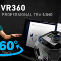 GoCamera Academy VR360