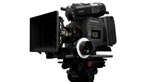 Sony CineAlta F65