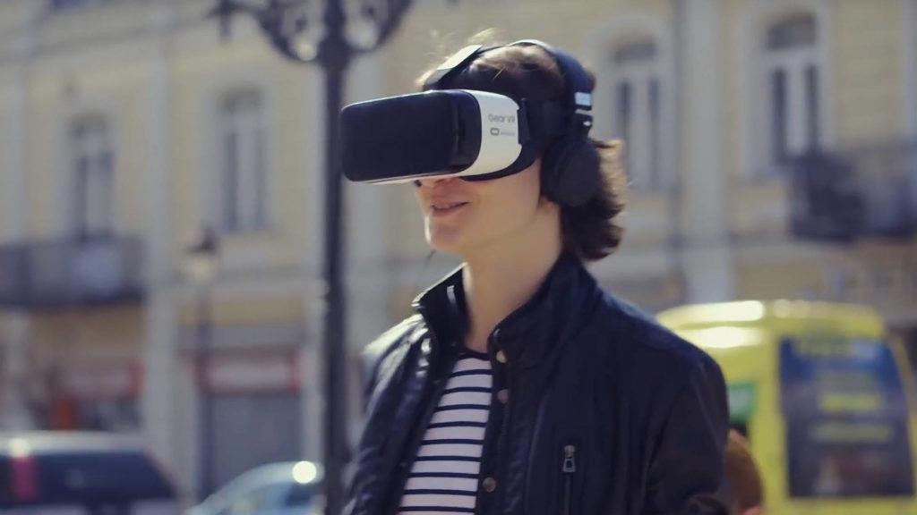 Video VR360