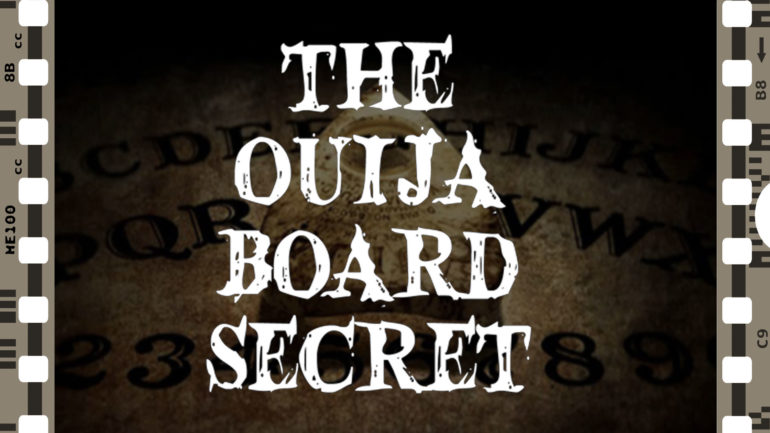 [Andrea Ricca] The Ouija Board Secret