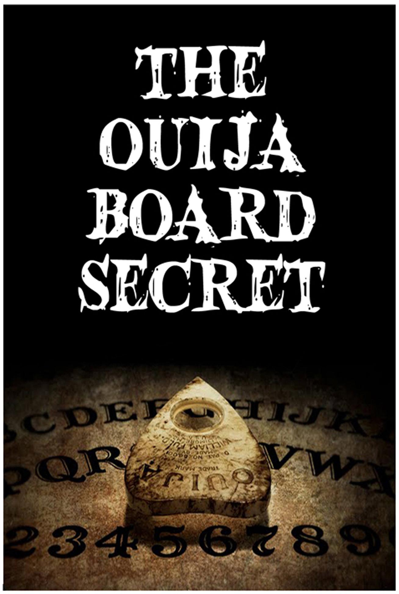 Andrea ricca the ouija board secret - La tavola ouija film ...