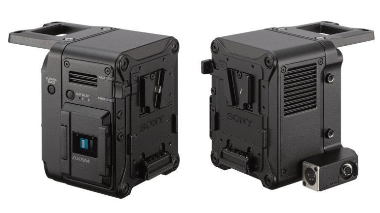 Sony sostiene la produzione HDR con una soluzione completa end-to-end