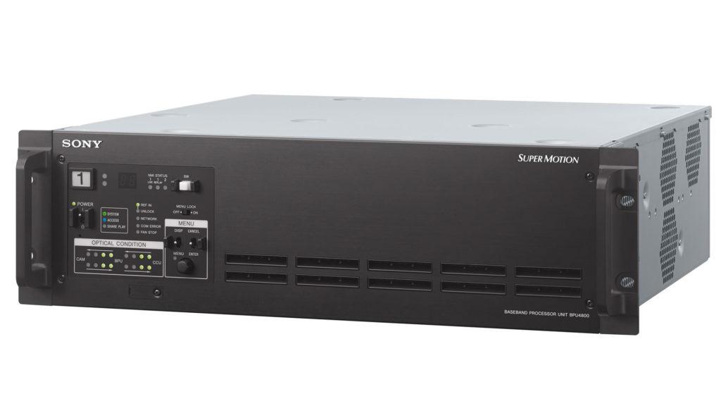 Sony BPU-4800