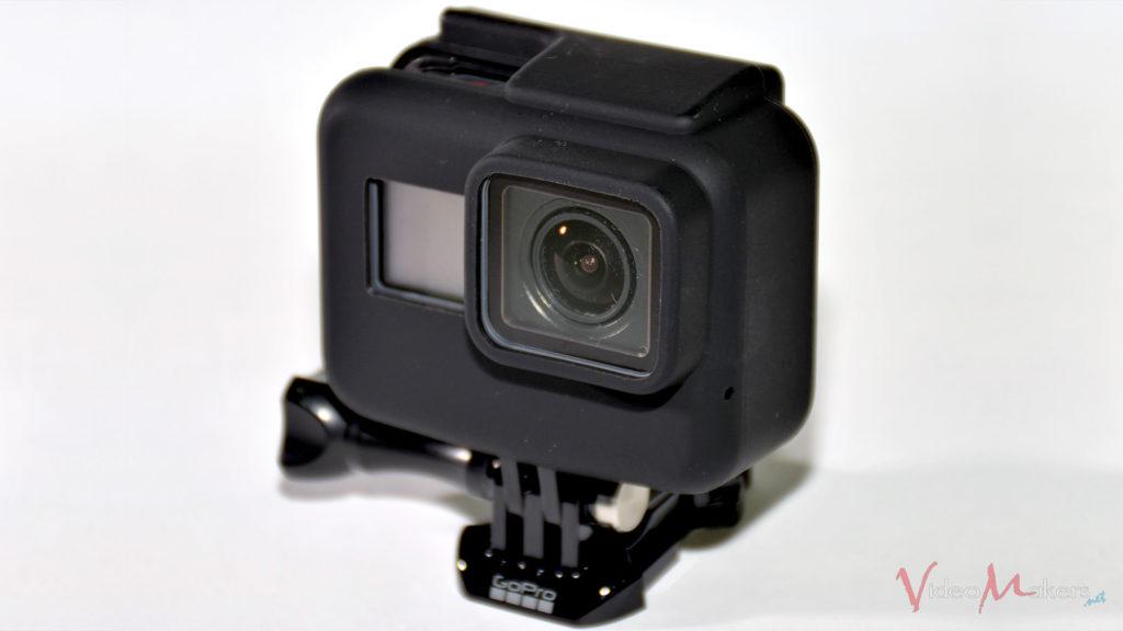 GoPro Bumper Cover