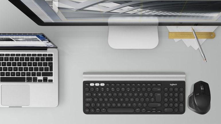 Logitech Mouse MX e Flow: funzionalità multi-computer su un nuovo livello