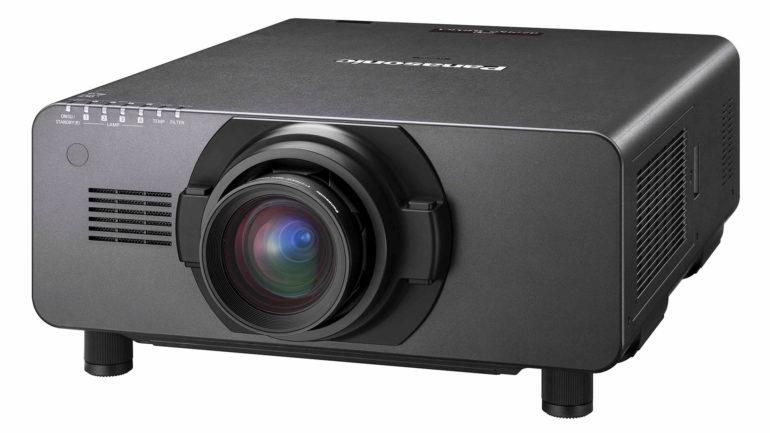 David Bowie Is: Videomapping con proiettori Panasonic