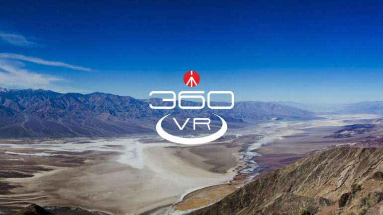 Nasce la 360° Virtual Reality Manfrotto