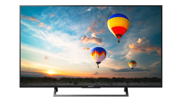 Sony introduce la sua prima line-up di display professionali BRAVIA 4K-only