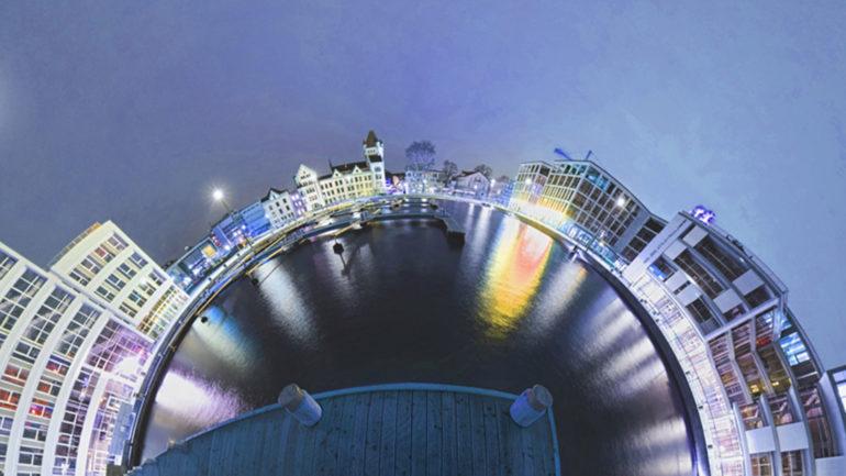 ZOOPPA: 1° Contest al mondo di Video VR 360°