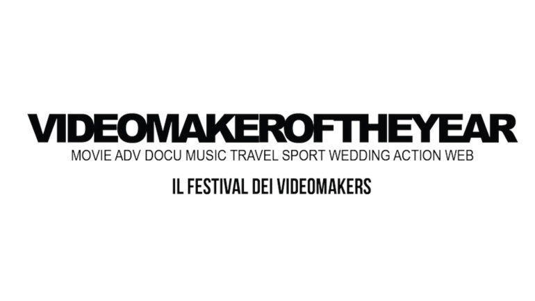 "VideoMakers.net Partner di ""Videomaker Of The Year"""