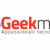 GeekMall Speciale Black Friday: Sconto di 15€