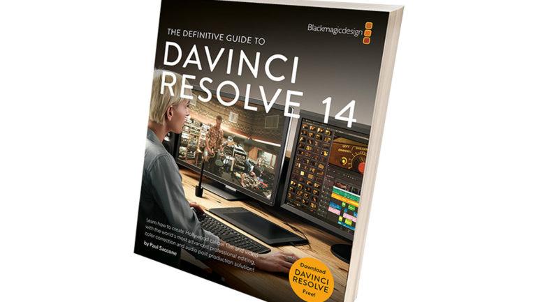 Blackmagic Design: Nuovo programma di formazione e certificazione DaVinci Resolve 14