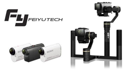 FeiyuTech G5 GS