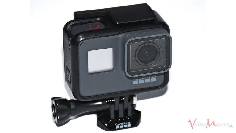 Action Cam – GoPro HERO6 Black