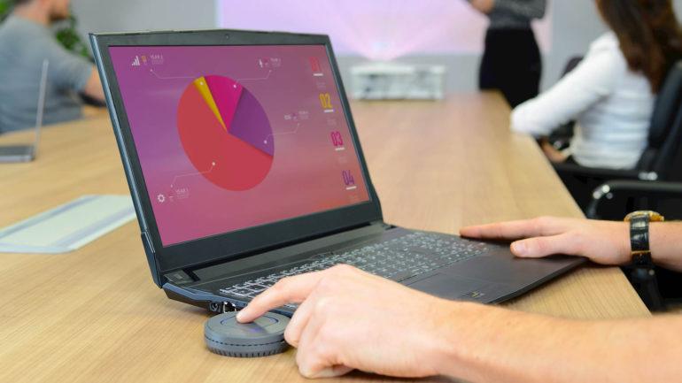 QuickCast, presentazioni no problem: niente fili, niente software e niente stress