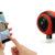VPai Clip2 Pro: Riprese a 360° con risoluzione 4K Ultra HD