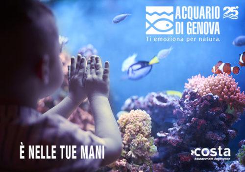 Userfarm - Acquario di Genova