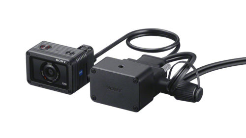 Sony CCB-WD1 RX0