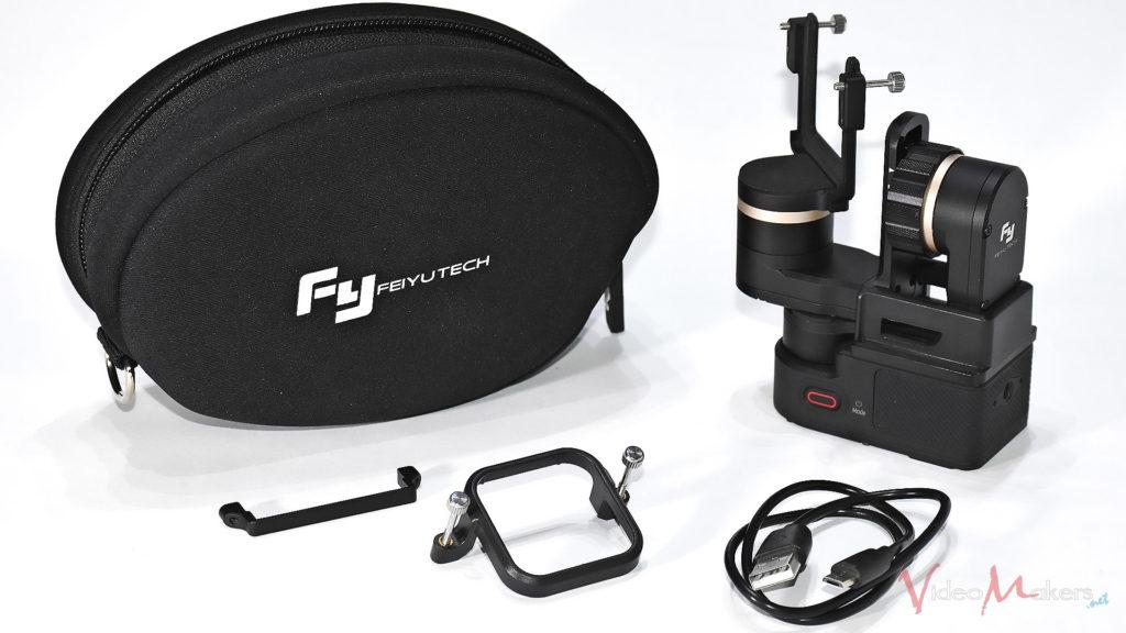 Gimbal FeiyuTech WG2