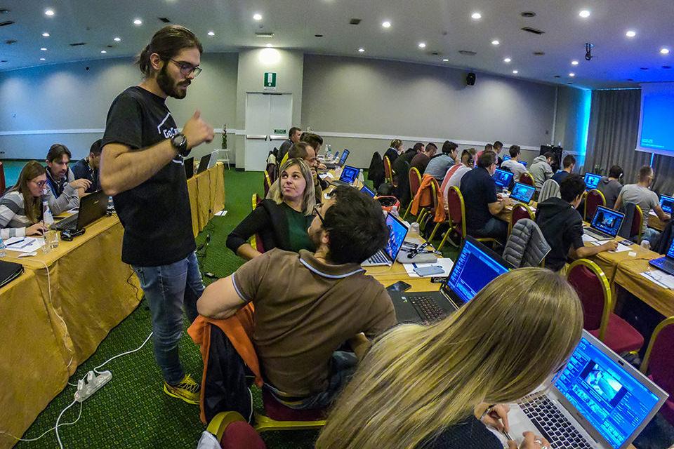 GoPro BootCamp