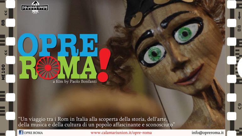 [Paolo Bonfanti] Opre Roma!