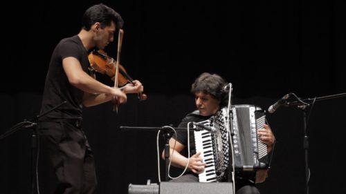 Paolo Bonfanti - Opre Roma!