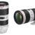 Nuovi obiettivi Canon EF 70-200mm serie L