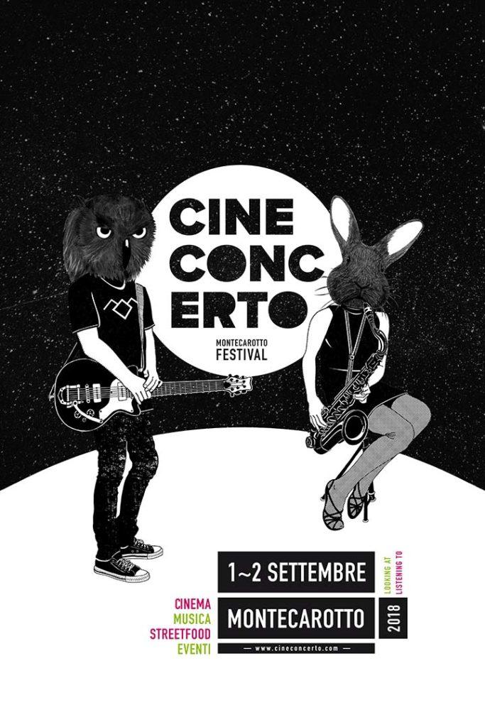 Cineconcerto 2018