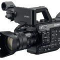Sony PXW-FS5 II