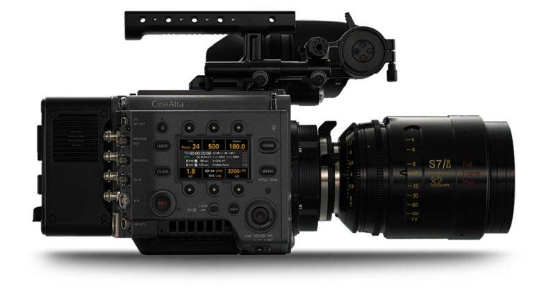 James Cameron girerà i sequel di AVATAR con la Sony VENICE