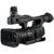 Nuova videocamera Canon XF705