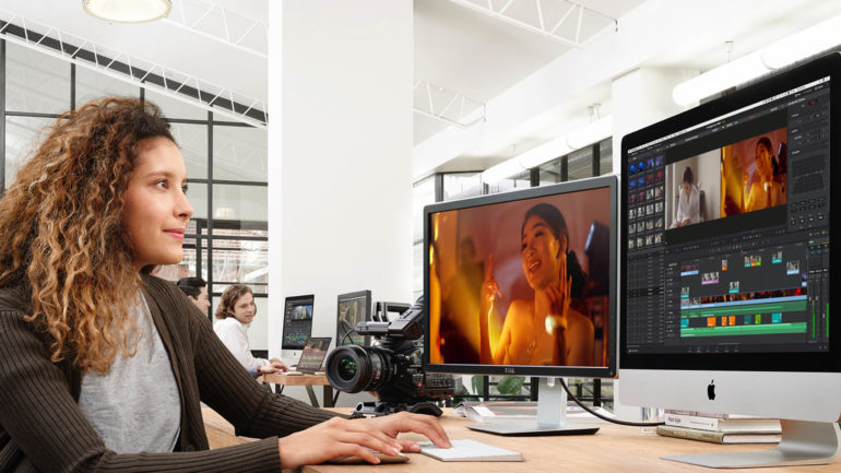 Blackmagic Design presenta il nuovo codec Blackmagic RAW