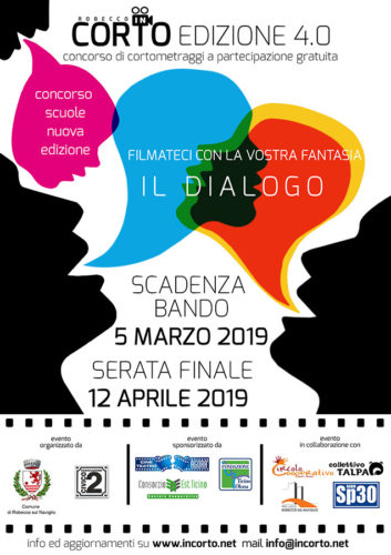 InCorto Robecco 2019