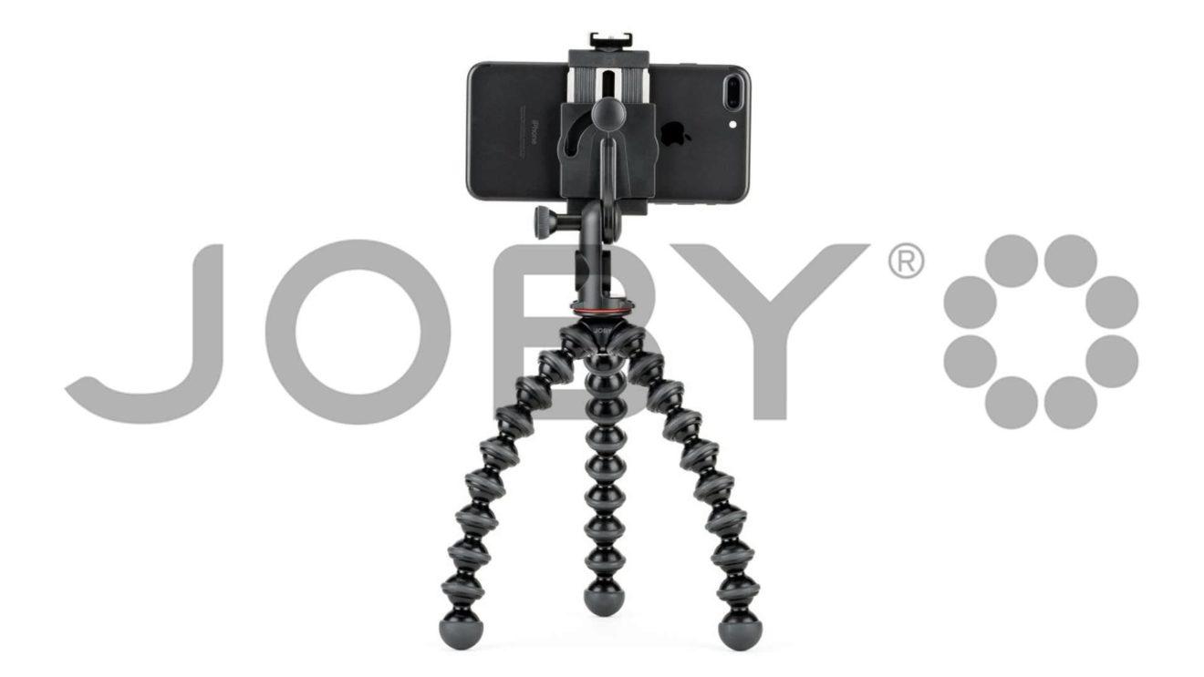 Jobi - GorillaPod GripTight PRO 2