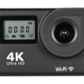 TomTop ActionCam 4K WiFi