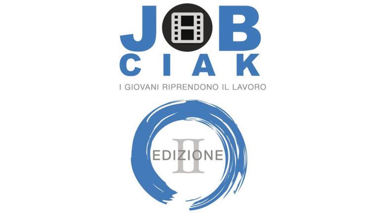 """Nuova edizione di """"JOB CIAK – I Giovani Riprendono Il Lavoro"""""""