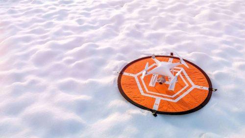GoCamera - Action Cam e Droni negli sport invernali