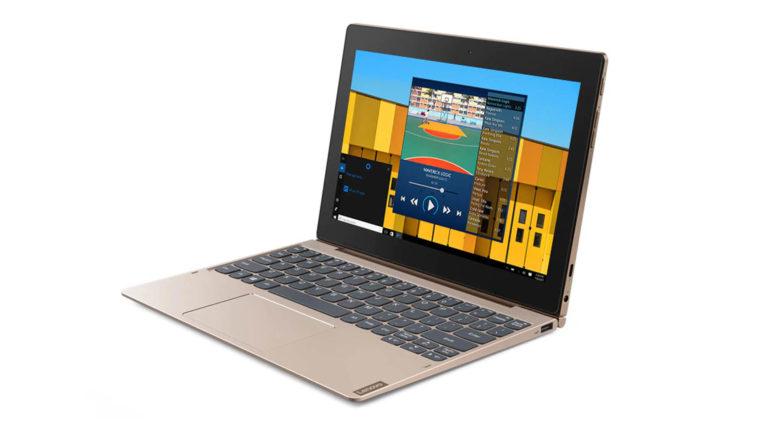 LENOVO: 50€ di sconto sul notebook IdeaPad D330