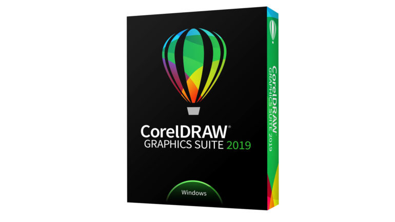 La nuova CorelDRAW Graphics Suite 2019